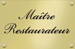Label maitrerestaurateur